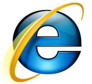 microsoft-IE-browser